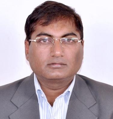 Shri Anand Madhukar
